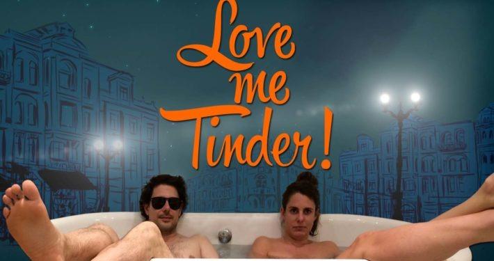 Love Me Tinder 1