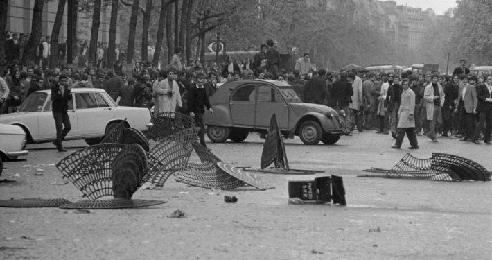 EP1  Bruno Barbey_Magnum Photos Paris-France 1968 (2)